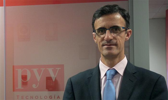 Entrevista a Jóse Borrego. PYV Tecnología y Grupo Atisa.