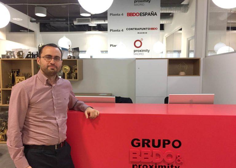 Entrevista a Pablo Medina sobre la Responsabilidad Social Corporativa