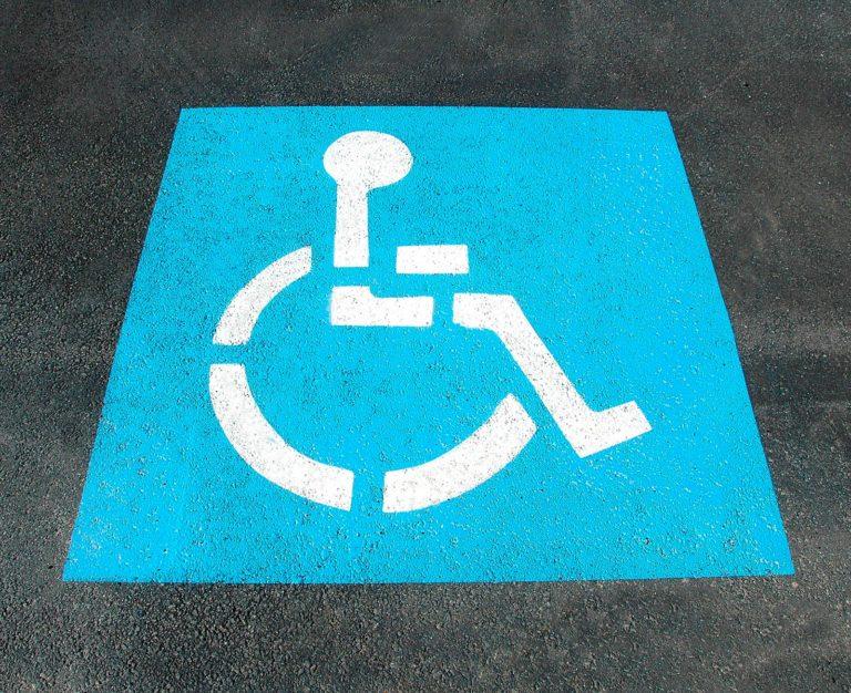 Ley General de Discapacidad