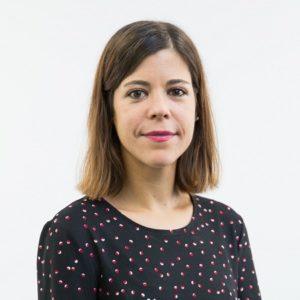 Tania Hernández Muñoz